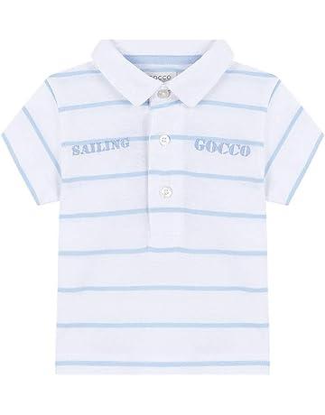 3 pommes Baby-Jungen Poloshirt