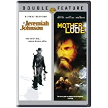Jeremiah Johnson / Mother Lode (DBFE) (DVD) by Warner Home Video