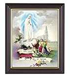 Hail Mary Gifts 1pc, Our Lady of Fatima in A FINE