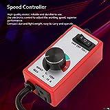 Variable Fan Speed Controller 120V 1.8