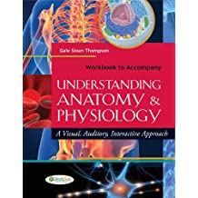 Workbook to Accompany Understanding Anatomy and Physiology A Visual, Auditory, Interactive Approach
