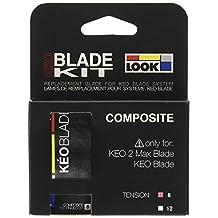 Look Keo 2 Max Blade 12 Set Pedal 2017