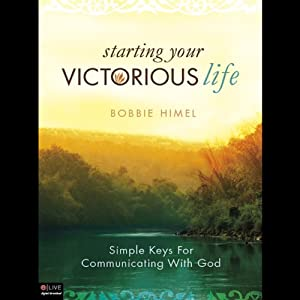 Starting Your Victorious Life Audiobook