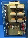 DYN2 80100 - BARBER COLMAN 115/230VAC LOGIC