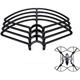 Drone Fans 4pcs Quick Release Propeller Guards Protectors Bumper Shielding Ring Snap On/Off for YUNEEC Q500