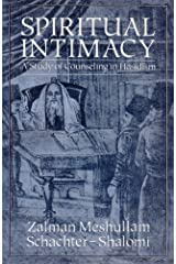Spiritual Intimacy: A Study of Counseling in Hasidism Hardcover