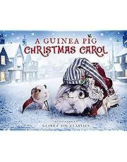 A Guinea Pig Christmas Carol