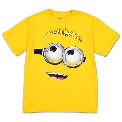 Minion Shirts Amazon