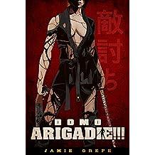 Domo ArigaDIE!!!