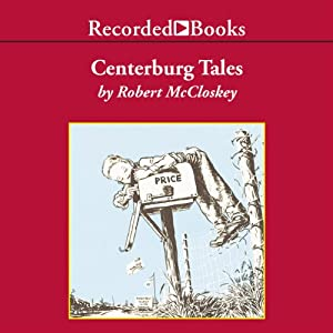 Centerburg Tales Audiobook