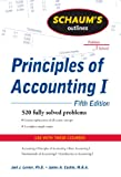 Schaum's Outline of Principles of Accounting