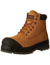 JB Goodhue Men's Dynamic 6 Inch Construction Boot