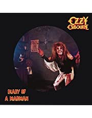 Diary Of (Pic Disc) A Madman (Vinyl)
