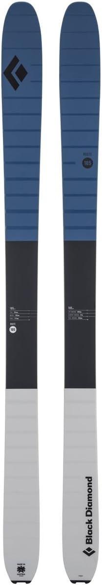 Black Diamond Ascension Nylon STS 2015 2nds 110mm