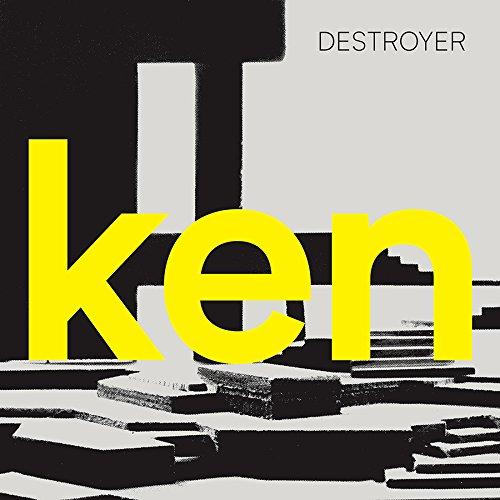 The Destroyer - Ken (CD)