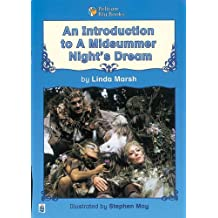 An Introduction to A Midsummer Night's Dream Key Stage 2