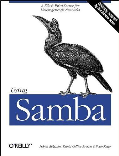 Step 1 – Install Samba