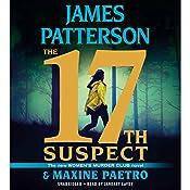 The 17th Suspect | James Patterson, Maxine Paetro