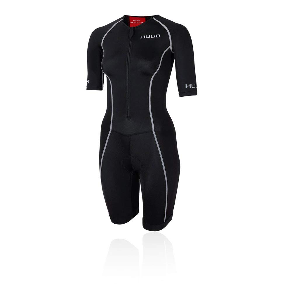 Huub Essential Long Course Women's Tri Suit  SS19