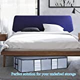 Seckon Underbed Storage Bags Large Size[Pack of