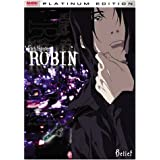 Witch Hunter Robin - Belief