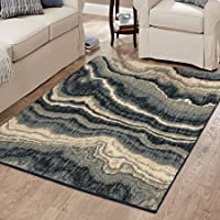 Better Homes&gardens Midnight Marble Area Rug or Runner