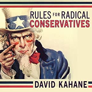 Rules for Radical Conservatives Audiobook
