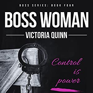 Boss Woman, Volume 4 Hörbuch