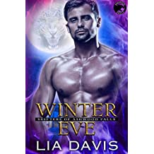 Winter Eve (Shifters of Ashwood Falls Book 1)