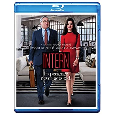 The Intern (Blu-ray + Digital HD UltraViolet)