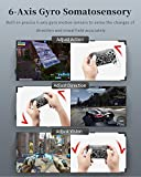 Wireless Switch Controller for Switch, Remote Pro