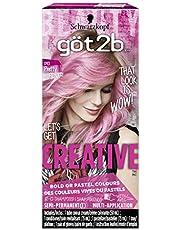 got2b Creative Semi-Permanent Hair Color