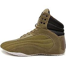 Ryderwear Raptors D-Maks Gym Shoes Raw Khaki