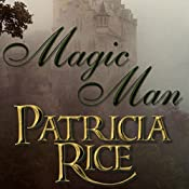 Magic Man | Patricia Rice