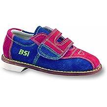 BSI Boys Suede Rental Shoes