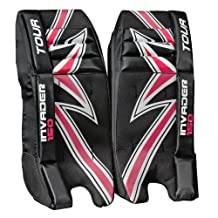 Tour Hockey Invader 150 Goalie Pads
