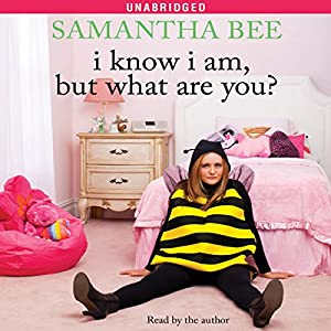I Know I Am, But What Are You? Audiobook