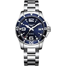 Longines HydroConquest Automatic Blue Dial Mens Watch L37424966