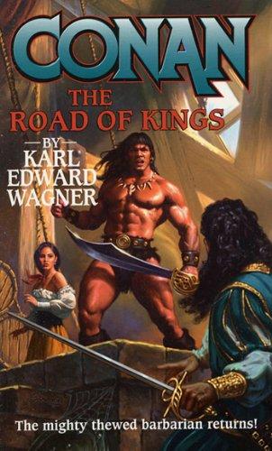 Karl Edward Wagner Ebook