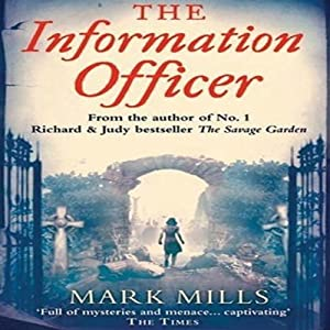 The Information Officer Audiobook