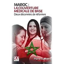 Maroc: la Couverture Médicale de Base