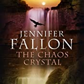 The Chaos Crystal: Tide Lords, Book 4 | Jennifer Fallon
