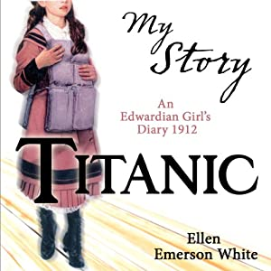 My Story: Titanic Audiobook