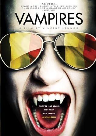 vampires de vincent lannoo