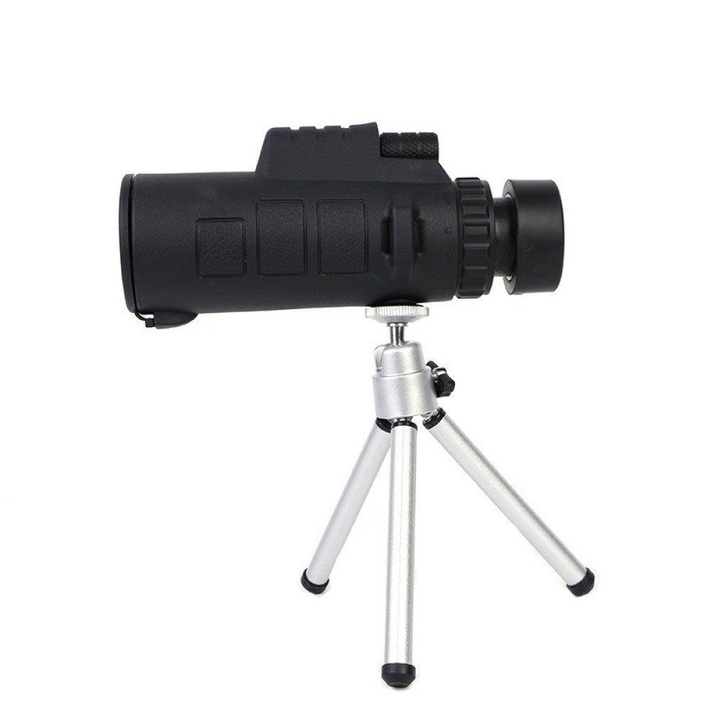 Telescopio Telescopio Telescopio Monocular HD Al Aire Libre Impermeable Acampar De Alta Potencia (10X Zoom) f51243