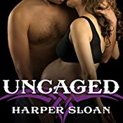 Uncaged: Corps Security, Book 3.5 | Harper Sloan