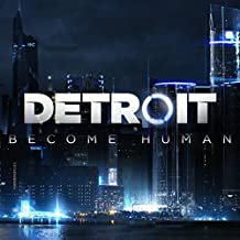 Detroit: Become Human Digital Deluxe Edition - Pre-load - PS4 [Digital Code]