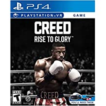 Creed: Rise to Glory - PlayStation VR - PlayStation 4