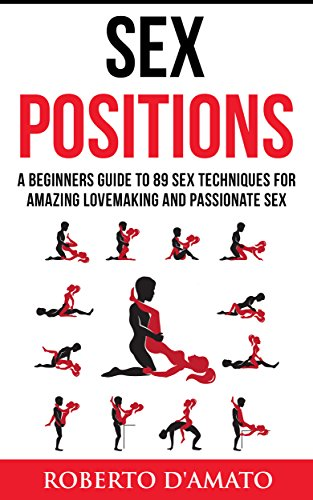 Beginers sex positions