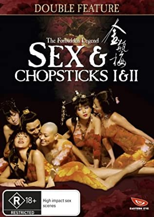 The forbidden legend sex chopsticks